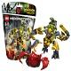 Трансформер Lego Hero Factory 44023 Лего Вездеход Роки