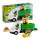 Конструктор Lego Duplo 6172 Лего Дупло Зоо-грузовик