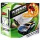 Игра Nano Speed 90104 Нано Cпид Машинка плюс трек в форме спирали