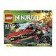 Lego Ninjago 70501 Лего Ниндзяго Воин на мотоцикле