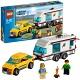 Lego City 4435 Лего Город Дом на колесах