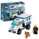 Lego City 7285 Лего Город Полицейский наряд и служебная собака