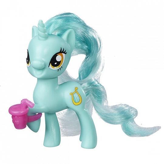 My Little Pony Пони-подружки