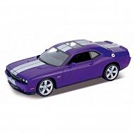 Welly 24049 Велли Модель машины 1:24 Dodge Challenger SRT