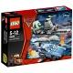 Lego Cars 8426 Лего Тачки 2 Морской побег