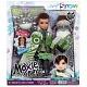 Moxie 501053 Мокси Волшебные снежинки, Джексон