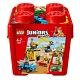 Lego Juniors 10667 Лего Джуниорс Строительство