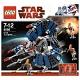 Lego Star Wars 8086 Лего Звездные войны Дроид Tri-Fighter