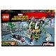 Lego Super Heroes 76059 Лего Супер Герои Человек-паук: В ловушке Доктора Осьминога