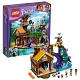 Lego Friends 41122 Спортивный лагерь: дом на дереве