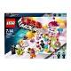 Конструктор Lego Movie 70803 Лего Фильм Заоблачный дворец