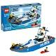 Lego City 7287 Лего Город Полицейский катер