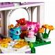 Лего Принцессы Дисней 41142 Королевские питомцы: Замок