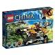 Lego Легенды Чима 70005 Королевский охотник Лавала