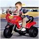 Детский электромобиль Peg-Perego ED1048 Desmosedici Rossi