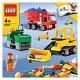 Конструктор Lego System 6187 Дорожное строительство
