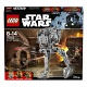 Lego Star Wars 75153 ���� �������� ����� ���������������� ������������ ������� AT-ST