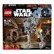 Lego Star Wars 75153 Лего Звездные Войны Разведывательный транспортный шагоход AT-ST