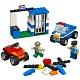 Конструктор Лего Систем 4636 Строительный набор Полиция