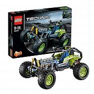 Lego Technic 42037 Лего Техник Внедорожник