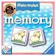 Ravensburger 212019 Настольная игра Мемори для малышей