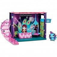 Littlest Pet Shop B0118 ����� ��� ��� ����-������� ����� DJ �����