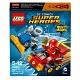 Lego Super Heroes 76063 Лего Супер Герои Флэш против Капитана Холода