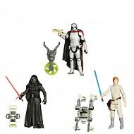 Star Wars B3445 �������� ����� ������� 9,5 �� ������ � ��������/����������� ������, � ������������
