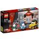 Lego Cars 8206 Лего Тачки 2 Токийский Пит Стоп