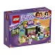 Lego Friends 41127 Парк развлечений: игровые автоматы