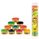 Play-Doh 22037H Набор пластилина Для Праздника в тубусе