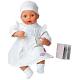 Zapf Creation Baby Annabell 790-380 Бэби Аннабель Одежда Зимняя сказка