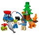 Lego Duplo 10583 ������� � ����