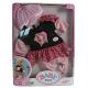 Zapf Creation Baby born 818-237 Бэби Борн Одежда для модниц