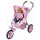 Zapf Creation Baby born 815-236 Бэби Борн Коляска трехколесная розовая