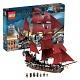Lego Pirates of the Caribbean 4195 Лего Пираты Карибского моря Месть Королевы Анны