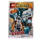 Lego Legends Of Chima 391410 Лего Легенды Чимы Сикор