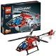 Lego Technic 8046 Вертолёт