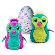 Hatchimals 19100-PEN-TEAL ��������� ���������� - ������������� �������, ������������� �� ����