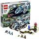 Конструктор Лего Галактический Отряд 70709 Лего Галактический отряд Галактический Титан