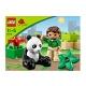Lego Duplo 6173 Панда