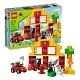 Конструктор Lego Duplo 6138 Лего Дупло Мой первый Пожарный участок
