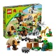 Конструктор Lego Duplo 6156 Лего Дупло Фотосафари