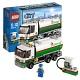 Lego City 60016 Лего Город Бензовоз