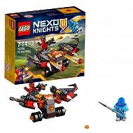 Lego Nexo Knights 70318 ���� ����� ������� ������
