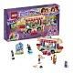 Lego Friends 41129 Парк развлечений: фургон с хот-догами