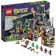 Конструктор Lego Teenage Mutant Ninja Turtles 79103 Лего Атака на базу черепашек