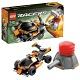 Lego Racers 7971 Лего Гонки Злодей