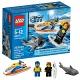Lego City 60011 Лего Город Спасение сёрфингиста