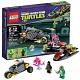 Конструктор Lego Teenage Mutant Ninja Turtles 79102  Лего Черепашки Ниндзя Погоня на панцирном байке